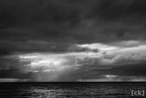 Storm on the Horizon by chriskronen