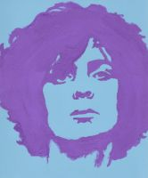Syd Barrett by Floydbass14