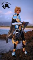 KH-BbS: Ventus 16 by J-JoCosplay