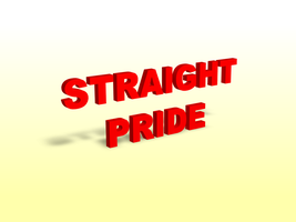 Straight Pride Wallpaper - 042 by Straight-Pride