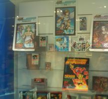Nintendo World 70 by MarioSimpson1