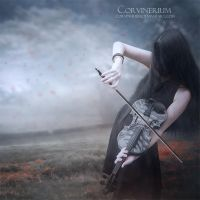 Lamentations by Corvinerium