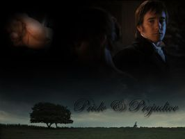 Pride and Prejudice Wallpaper by goody-2-shoes