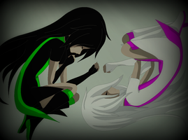 Like Ying and Yang by TFAfangirl14