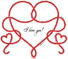 Love you knot by adoomer