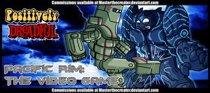 Commission: Coyle-Command 3 by MTC-Studios