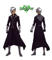 Young Xehanort by Mobis-New-Nest