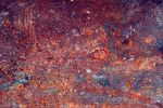 Vivid Rust by mercurycode