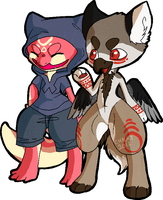Cherry-queenX Contest Entry 2 by mute-owl