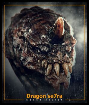 Dragon se7ra by CGPTTeam