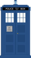 Tardis by S0u1Seeker