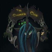 The Changed One by TatterTailArt