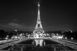 Eiffel. by NorthernWave25