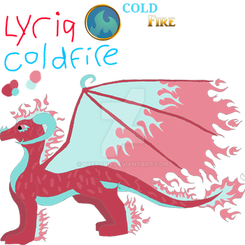 Lyria Coldfire INFO UPDATE by Kyeronn