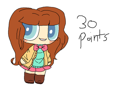 PPG Adoptable2 (CLOSED) by Pufflicious
