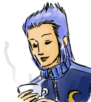 Isa - Coffee by lerato