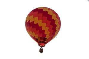 Precute Hot Air Balloons 7 by FairieGoodMother