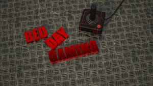 Red Day Gaming by tom55200