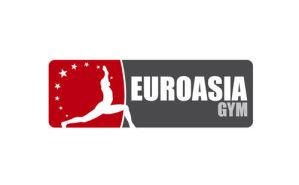 Euroasia gym Logo by oytunonat
