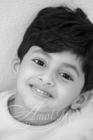 Mohammad by Amaar