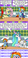 After the Gala - Page 3 by AleximusPrime