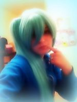 Miku Doesn't Even Know xD by SOUL-Catchers