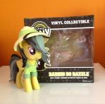 Daring Do Dazzle Figure by extraphotos