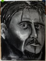 A2-Reverse Value Self Portrait by Rhyrs