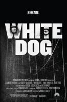 WHITE DOG (1982) by rob3rtarmstrong