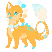 design commission :: Doxiesaurus by condiments