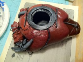 The Heart: Finished (2) by Antiquated-Inquirer
