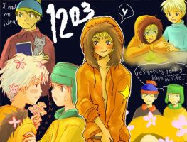 SP1203 DOODLE by nolly3