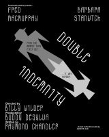 School project: Double Indemnity by dantrekfan48