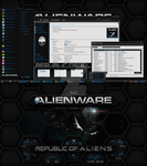 SSC15 - AlienwareHQ-BLUE by Designfjotten