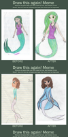 Before and After Memes. by Wun23