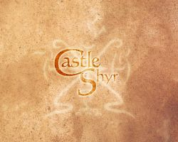 Castle Shyr Wallpaper by Karbacca