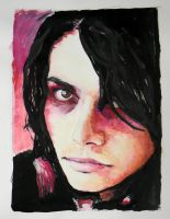 Gerard Way Will Never Hurt You by RapeForMusic
