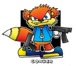 Lil' Conker by 5chmee