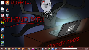 My background by catgirl846