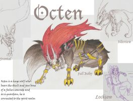 octen reference by Project-mafia