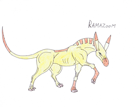 Ramazoom-Reposted and Refacted by CocoTheWolf
