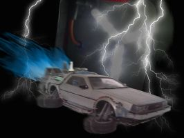back to the future by captsith
