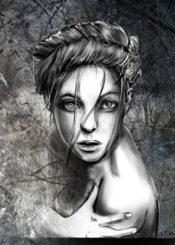 Girl by alicegallery