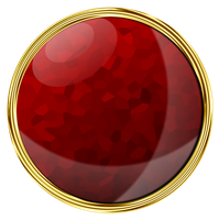 Red Gem GOld STOCK by venicet