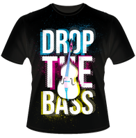 Drop The Bass by MaCaRiUs1998