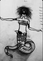 Sivila by blueyellowgreen