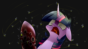 Vigors Are Your Friends, Not The Bees by Underpable