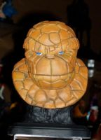 The Thing bust F4 by abe6565