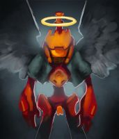 Lord Canti Speed Paint by Weelow