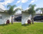 Stereograph - Lawn Chair by alanbecker